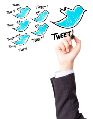 The Trouble with Twitter
