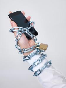 Smartphone chain